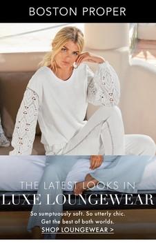 loungewear
