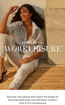 workwear trends